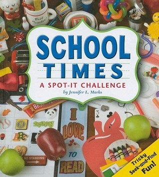 School Times: A Spot-It Challenge Jennifer L. Marks