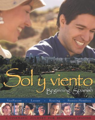Sol y Viento, Vol. 1 (5 Audio CDs) Gregory D. Keating