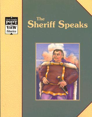Robin Hood/the Sheriff Speaks: A Classic Tale : 2 Books in 1  by  Alvin Granowsky