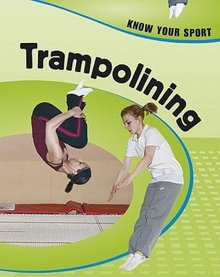 Trampolining Paul Mason