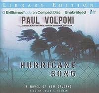 Hurricane song book