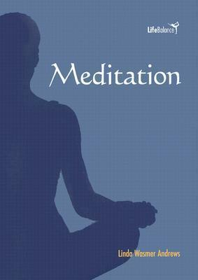 Meditation  by  Linda Wasmer Andrews