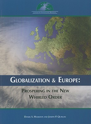 The Geopolitics of Ttip: Repositioning the Transatlantic Relationship for a Changing World Daniel S. Hamilton