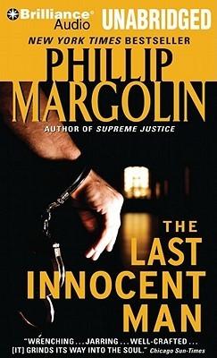 Last Innocent Man, The  by  Phillip Margolin