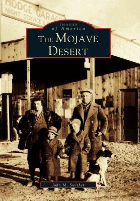The Mojave Desert  by  John Swisher