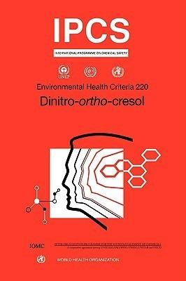 Dinitro-Ortho-Cresol World Health Organization