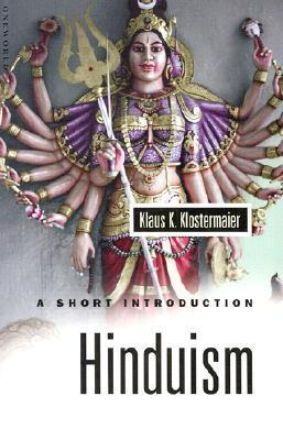 Hinduism: A Short Introduction  by  Klaus K. Klostermaier