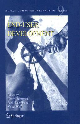 End User Development (Human Computer Interaction Series) Henry Lieberman