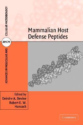 Mammalian Host Defense Peptides Dierdre A. Devine