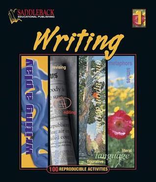 Writing 1  by  Laurel Associates