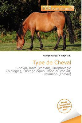 Type de Cheval Waylon Christian Terryn