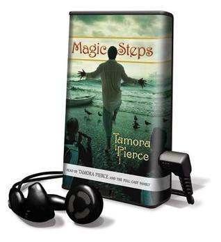 Magic Steps  by  Tamora Pierce