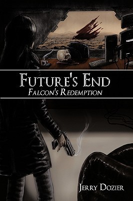 Futures End: Falcons Redemption Jerry Dozier
