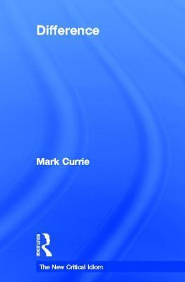Difference Mark Currie