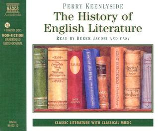 Hist of English Literature 4D Perry Keenlyside