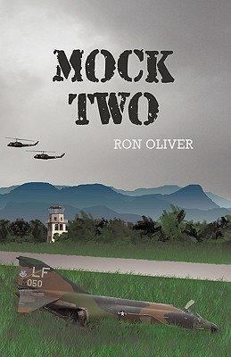 Mock Two  by  Oliver Ron Oliver