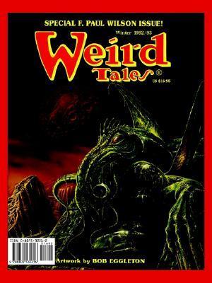 Weird Tales 305-6 (Winter 1992/Spring 1993)  by  Darrell Schweitzer