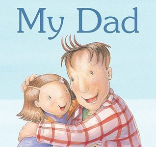 My Dad  by  Chae Strathie