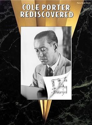 Cole Porter Rediscovered Tony Esposito