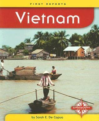Vietnam  by  Sarah De Capua