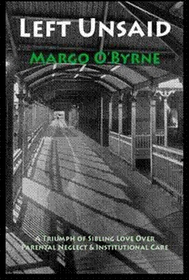Left Unsaid  by  Margo OByrne