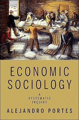 Economic Sociology: A Systematic Inquiry  by  Alejandro Portes