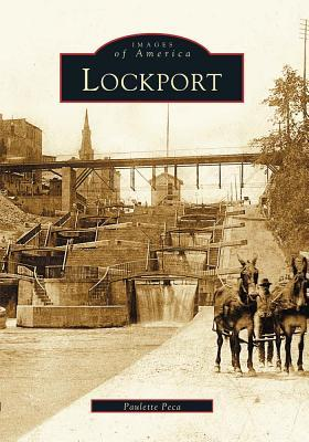 Lockport   (NY)  by  Paulette Peca