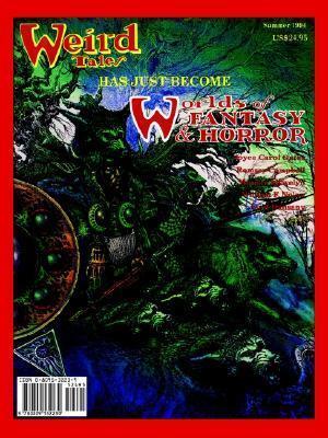 Weird Tales 309-11 (Summer 1994-Summer 1996)  by  Darrell Schweitzer