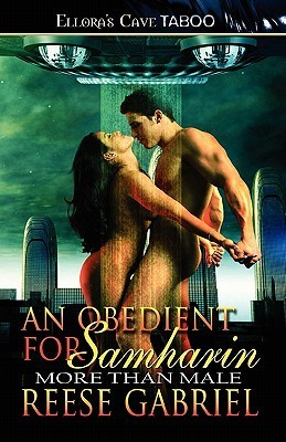 An Obedient for Samharin  by  Reese Gabriel