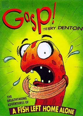 Gasp! Terry Denton