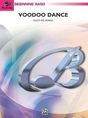 Voodoo Dance  by  Elliot Del Borgo
