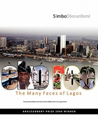 Eko Ree - The Many Faces of Lagos Simbo Olorunfemi
