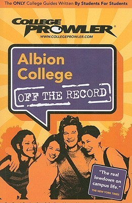 Albion College Off the Record Jill Hindenach