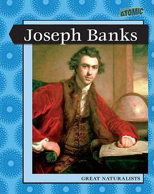 Joseph Banks  by  Heidi Moore