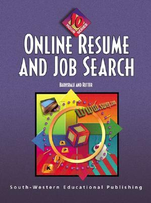 Online Resume And Job Search  by  Karl Barksdale
