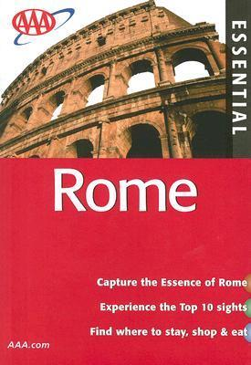 AAA Essential Rome, 6th Edition The American Automobile Association