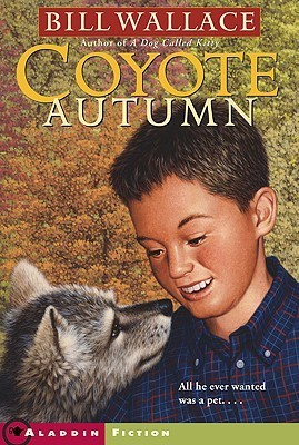 Coyote Autumn B. Wallace
