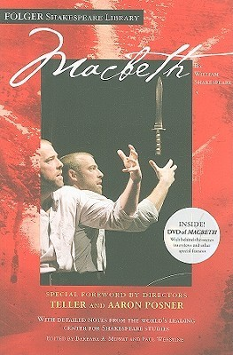 Macbeth: The DVD Edition  by  William Shakespeare