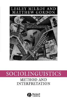 Sociolinguistics: From Hobbes to Rawls Lesley Milroy
