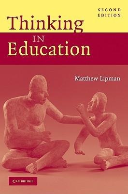 Philosophy In The Classroom  by  Matthew Lipman