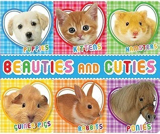 Beauties and Cuties  by  Joanna Bicknell
