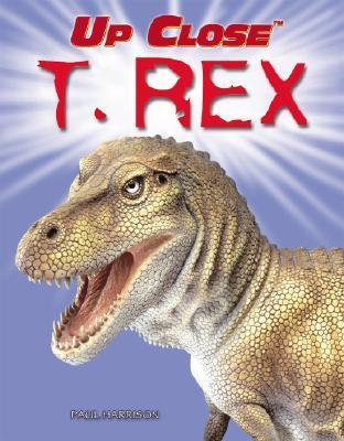 T. Rex Paul Harrison