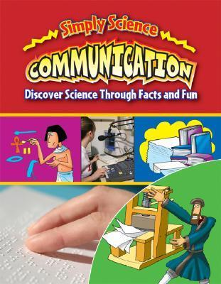 Communication: Discover Science Through Facts and Fun  by  Gerry Bailey