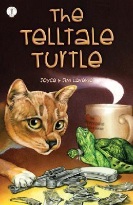 The Telltale Turtle (Pet Psychic Mystery #1)  by  Joyce Lavene