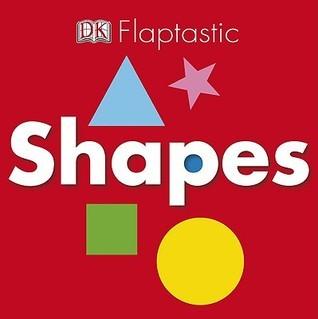 Flaptastic: Shapes Charlie Gardner