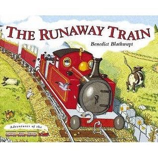 The Runaway Train Benedict Blathwayt