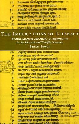 Listening to the Text: On the Uses of the Past  by  Brian Stock
