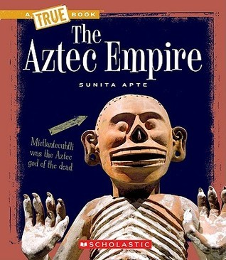 The Aztec Empire Sunita Apte