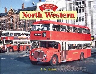 Glory Days: North Western A.E. Jones