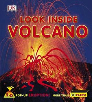 Look Inside Volcano Fleur Star